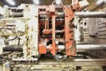 Picture of Prince Cold Chamber Die Casting Machine DCMP-4656