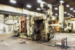 Image of Prince Model 940 CCA Cold Chamber Die Casting Machine For Sale DCM-4656