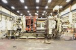 Picture of Prince Model 940 CCA Cold Chamber Die Casting Machine For Sale DCM-4656