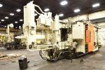 Picture of Prince Horizontal Cold Chamber Aluminum High Pressure Die Casting Machine DCMP-4657