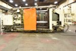 Image of Horizontal Cold Chamber Aluminum High Pressure Die Casting Machine For Sale DCM-4657