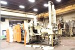 Picture of Ube Horizontal Cold Chamber Aluminum High Pressure Die Casting Machine DCMP-4658