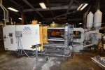 Image of Horizontal Cold Chamber Aluminum High Pressure Die Casting Machine For Sale DCM-4661