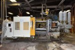Picture of Toyo Machinery Horizontal Cold Chamber Aluminum High Pressure Die Casting Machine DCMP-4662