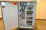Picture of Mokon Hot Oil Heater unit with Cooling Circuit DCMP-4699