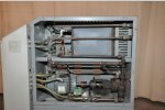 Picture of Mokon Hot Oil Heater unit with Cooling Circuit DCMP-4703