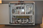 Picture of Mokon Hot Oil Heater unit with Cooling Circuit DCMP-4767