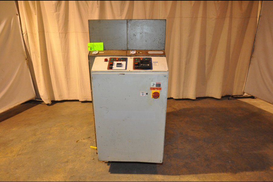 Picture of Mokon Hot Oil Heater unit with Cooling Circuit DCMP-4771