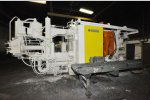Image of Prince Model 836 CCA Cold Chamber Die Casting Machine For Sale DCM-4777