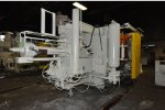 Image of Prince Model 836 CCA Cold Chamber Die Casting Machine For Sale DCM-4785