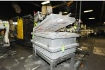 Picture of Prince Horizontal Cold Chamber Aluminum High Pressure Die Casting Machine DCMP-4800