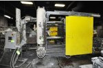 Picture of Prince Model 629 CCA Cold Chamber Die Casting Machine For Sale DCM-4800