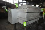 Image of Low Energy High Efficiency Natural Gas Heated Aluminum Holding Furnace For Sale DCM-4804