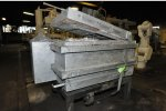 Image of Cal-Miser Model SO-2600 Low Energy Gas Heated Aluminum Holding Furnace For Sale DCM-4807