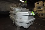 Picture of Cal-Miser Model SO-2600 Low Energy Gas Heated Aluminum Holding Furnace For Sale DCM-4807