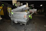 Picture of Cal-Miser Low Energy High Efficiency Natural Gas Heated Aluminum Holding Furnace DCMP-4809