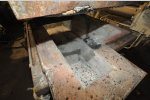 Picture of Cal-Miser Low Energy Gas Heated Aluminum Holding Furnace DCMP-4811