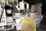 Picture of Cal-Miser Low Energy High Efficiency Natural Gas Heated Aluminum Holding Furnace DCMP-4811