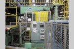 Image of Ube Model UB 2250G Cold Chamber Die Casting Machine For Sale DCM-4879