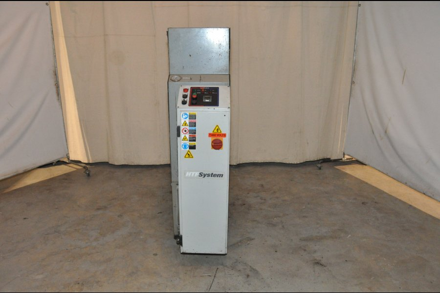 Picture of Mokon Hot Oil Heater unit with Cooling Circuit DCMP-4890