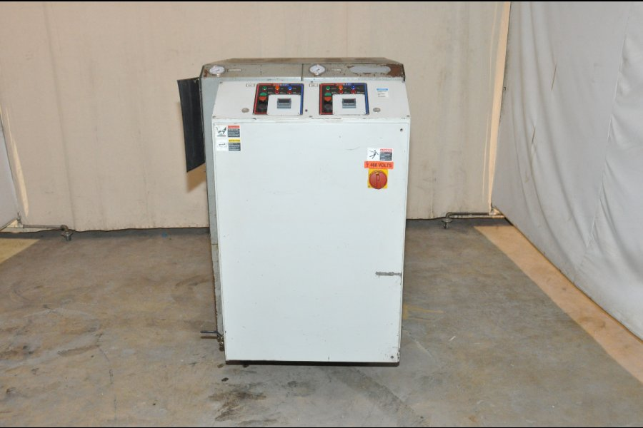 Picture of Mokon Hot Oil Heater unit with Cooling Circuit DCMP-4891